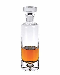 DECANTER CRYSTAL GALAXY 11""