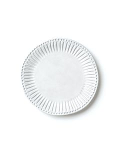 INCANTO STRIPE EURO DINNER PLATE