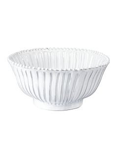 INCANTO STRIPE SERVING BOWL MD