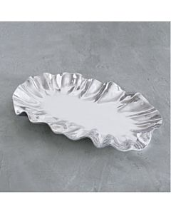 PLATTER BLOOM LARGE OVAL VENTO
