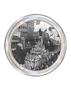 WINE COASTER GRANDE PARADE